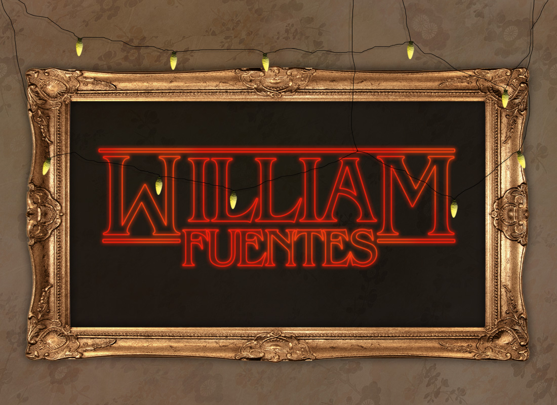 william fuentes